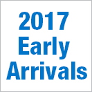 2017 Early Arrivals