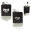 8 Oz. Maverick Flask