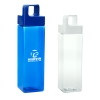27 Oz. Tritan™ Square Bottle