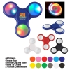 Light Up LED Fun Spinner