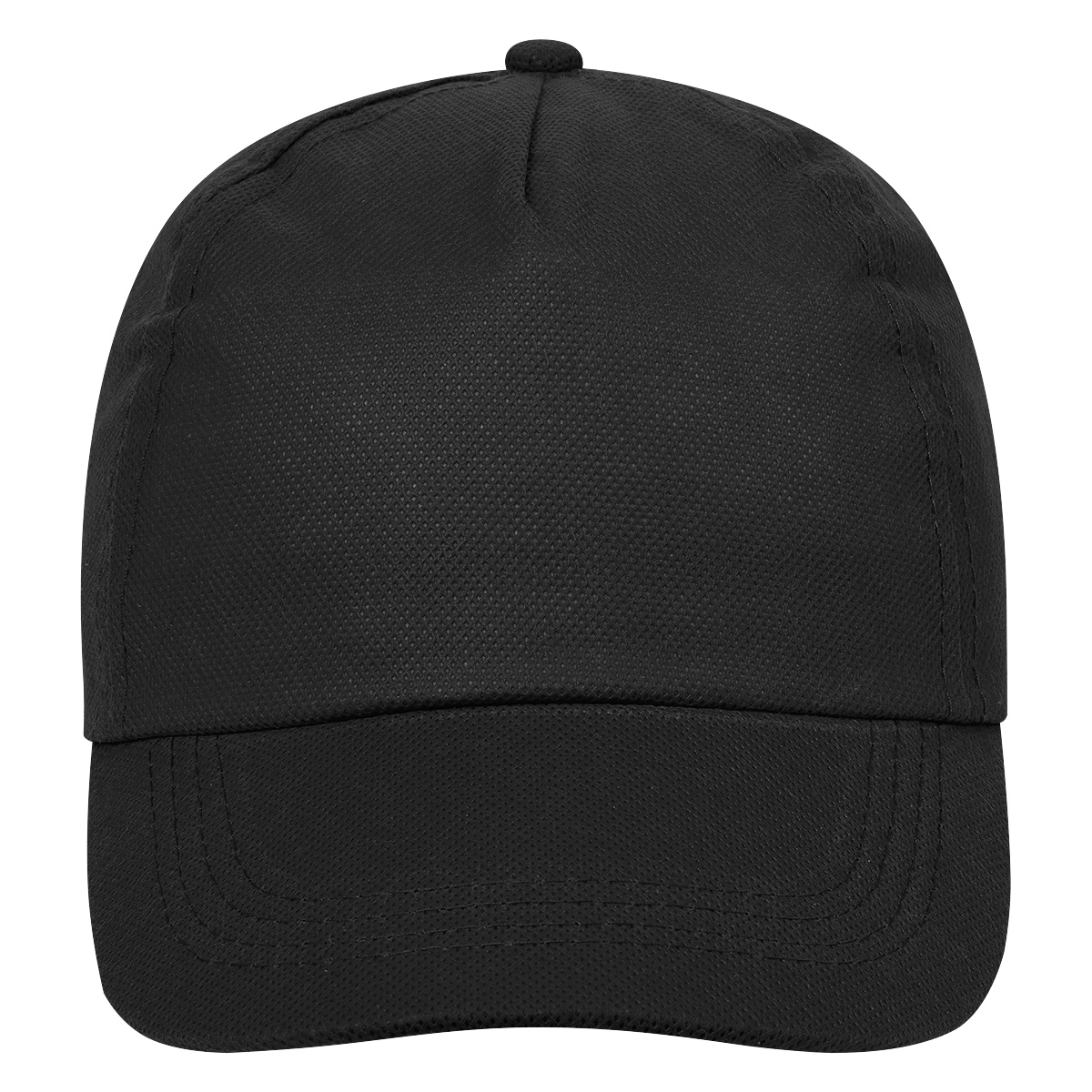 1002 Budget Saver Non-Woven Cap - Hit Promotional Products 938f55c1ac90