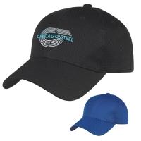 Jersey Mesh Cap