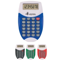 Oval Calculator