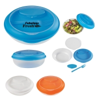 Oval Food Bowl