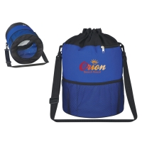 Vented Beach Bag