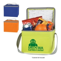 Non-Woven Six Pack Kooler Bag