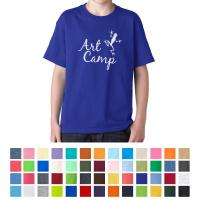 Gildanå¨ Youth Heavy Cotton‰ã¢ T-Shirt