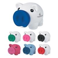 Mini Prosperous Piggy Bank