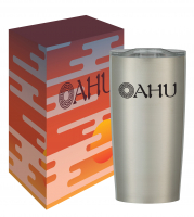 Stainless Steel Himalayan Tumbler With Custom Box