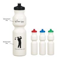 Evolve䋢 28 Oz. Water Bottle