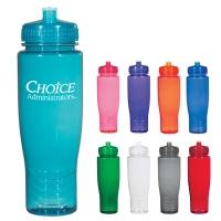 Poly-Clean䋢 28 Oz. Plastic Bottle