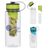28 Oz. Tritan䋢 Water Bottle With Infuser