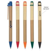 Eco-Inspired Pen