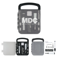Deluxe Tool Set With Flashlight