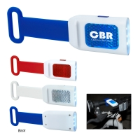 Dual Function Blinking Safety Light