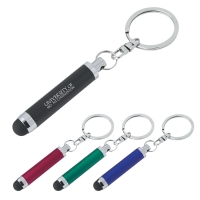 Mini Stylus With Key Ring