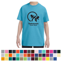 Jerzeeså¨ Youth Heavyweight Blend‰ã¢ T-Shirt