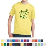 Port & Companyå¨ - Youth Essential T-Shirt
