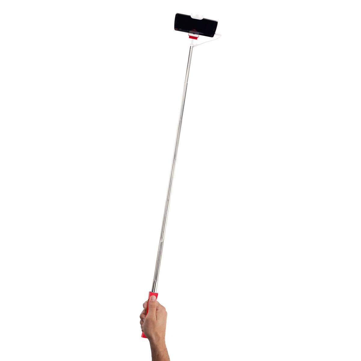 2762 groovy selfie stick. Black Bedroom Furniture Sets. Home Design Ideas