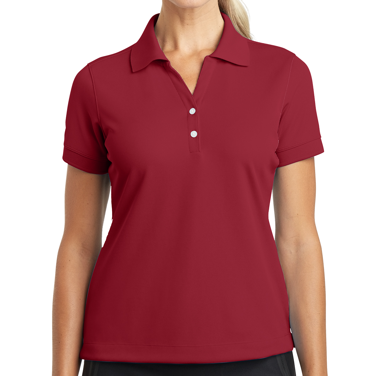 e0ec7ab5 286772 Nike Ladies' Dri-FIT Classic Polo - Hit Promotional Products
