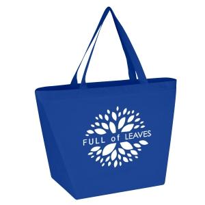 d89479a69d Non-Woven Budget Shopper Tote Bag