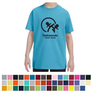 edb1d49daa1 Jerzees® Youth Dri-Power® Active T-Shirt