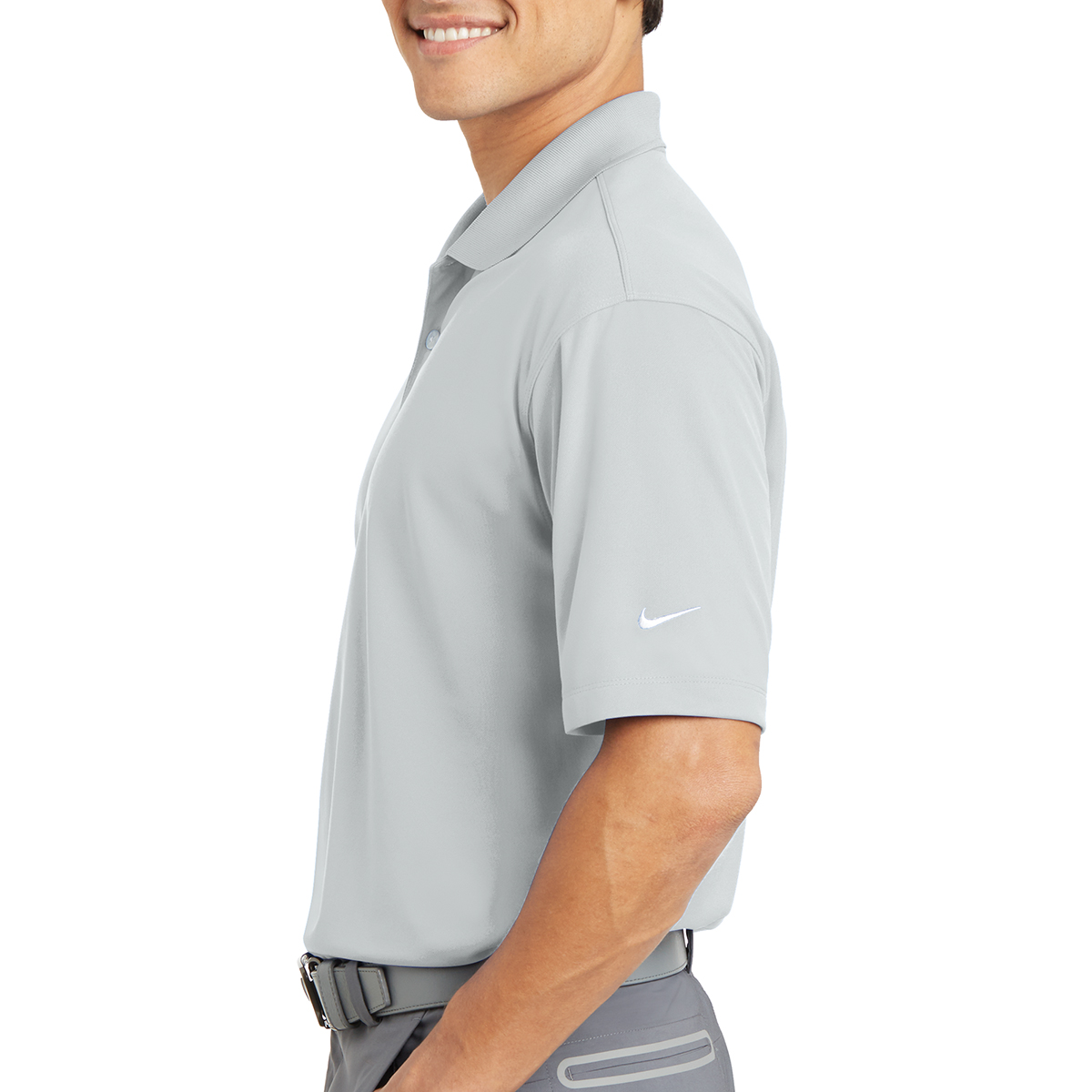7401b132 363807 Nike Dri-FIT Micro Pique Polo - Hit Promotional Products