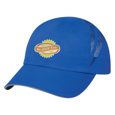 4b49e0b6cf9f5 1084 Sports Performance Sandwich Cap - Hit Promotional Products