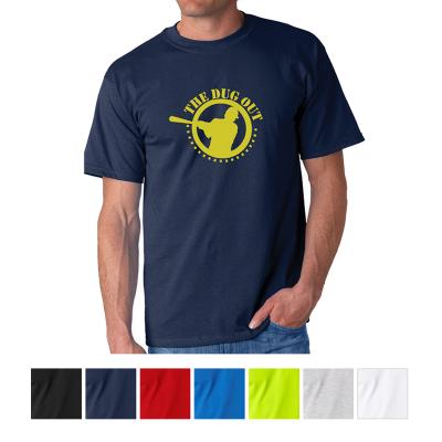 4e0bb7d0854 2000 Gildan® Adult Ultra Cotton® T-Shirt - Hit Promotional Products