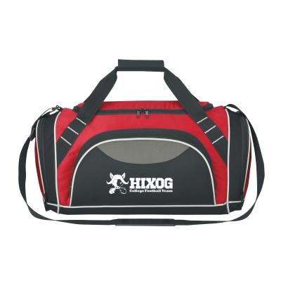9698543cf9dc 3124 Super Weekender Duffel Bag - Hit Promotional Products
