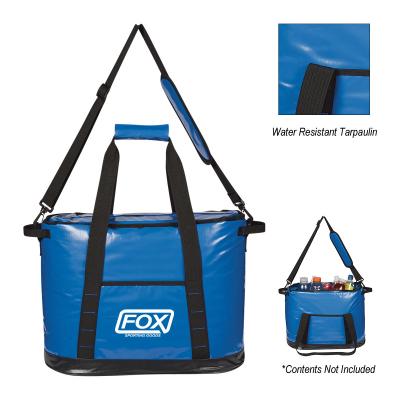 3599 Rugged Water Resistant Cooler Bag Hit Promotional