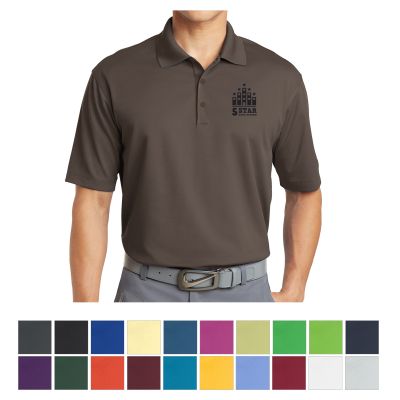 54297547 363807 Nike Dri-FIT Micro Pique Polo - Hit Promotional Products