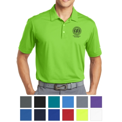 1a12028a693b 637167 Nike Dri-FIT Vertical Mesh Polo - Hit Promotional Products
