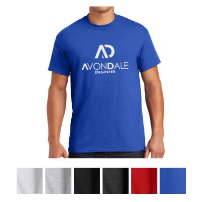 730cfbba9 8000 Gildan® DryBlend® T-Shirt - Hit Promotional Products