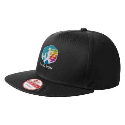 1ab7e185076 NE400 New Era® Flat Bill Snapback Cap - Hit Promotional Products