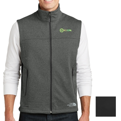 e144d8d29b00 NF0A3LGZ The North Face® Ridgeline Soft Shell Vest - Hit Promotional ...