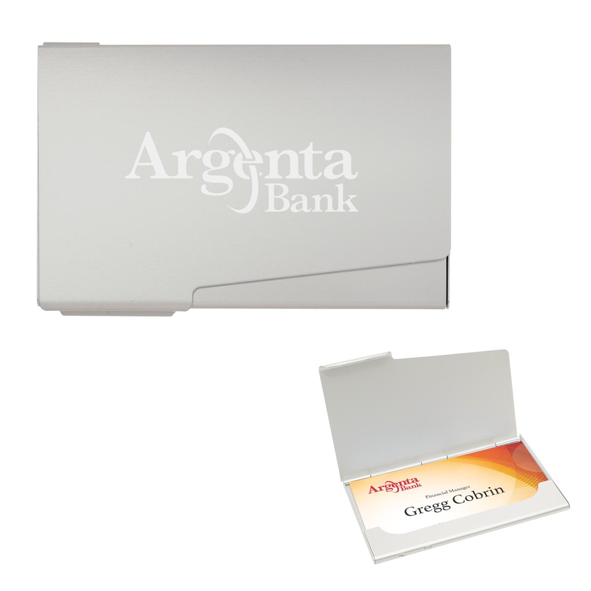 4835 Business Card Holder