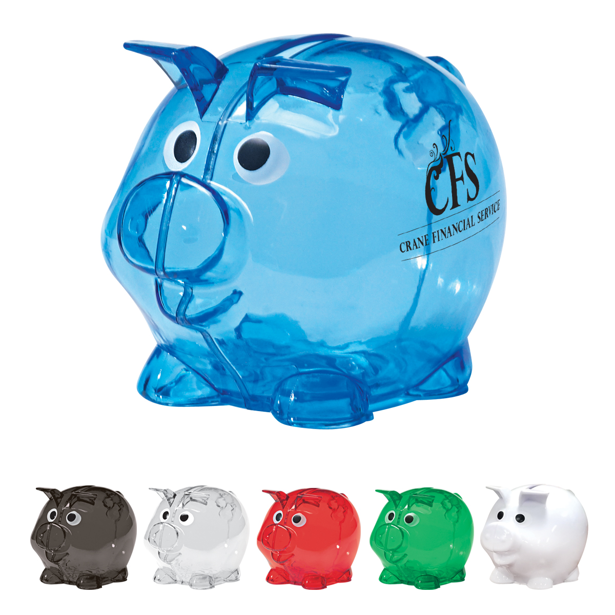 Product image 5062 - Resin piggy banks ...