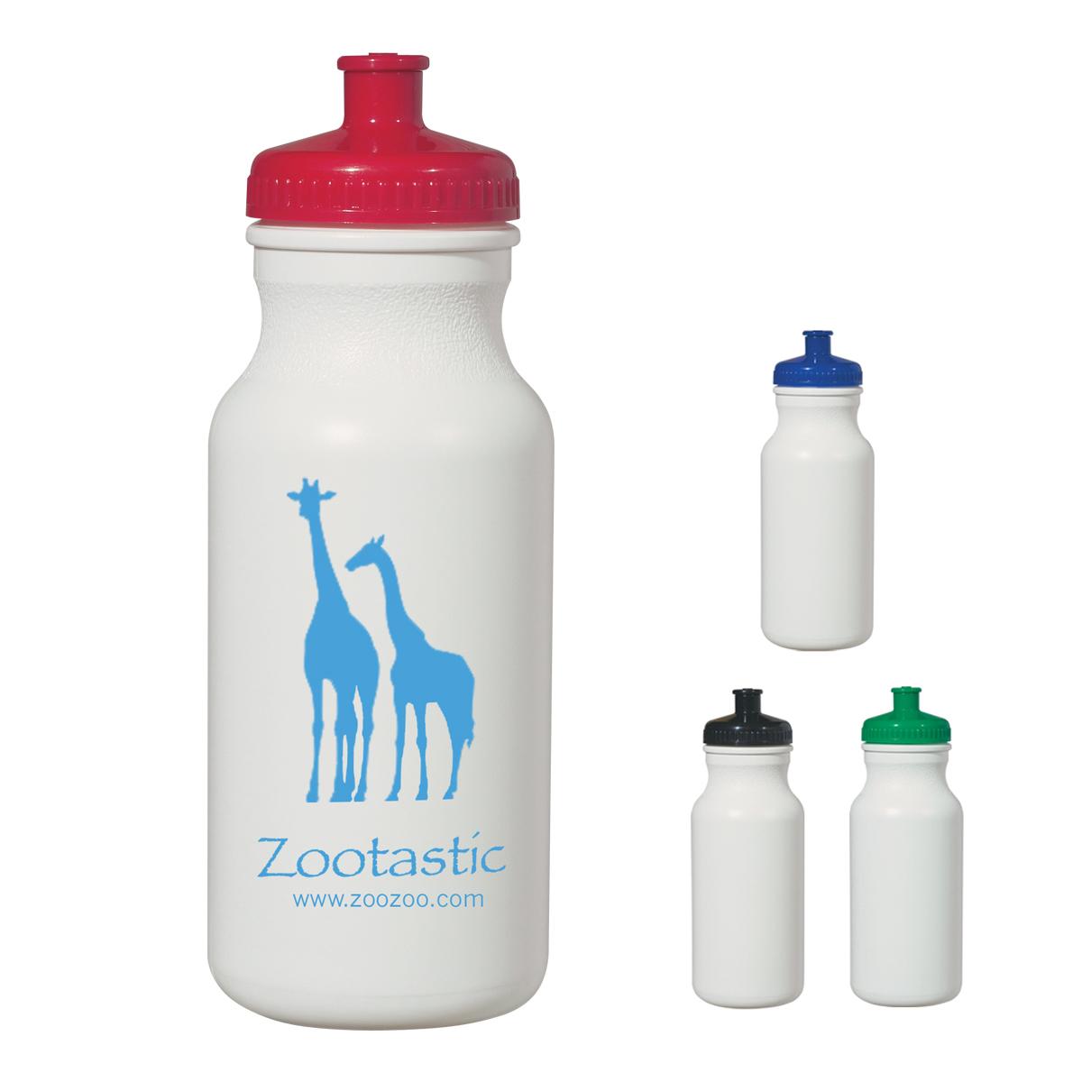 5880 - 20 Oz. Evolve™ Water Bottle