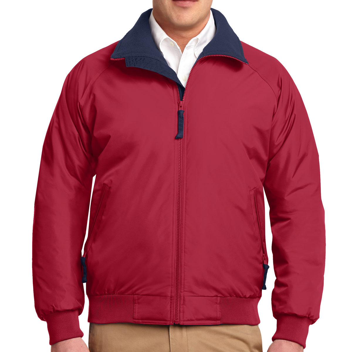 8b790608871 J754 Port Authority® Challenger™ Jacket - Hit Promotional Products