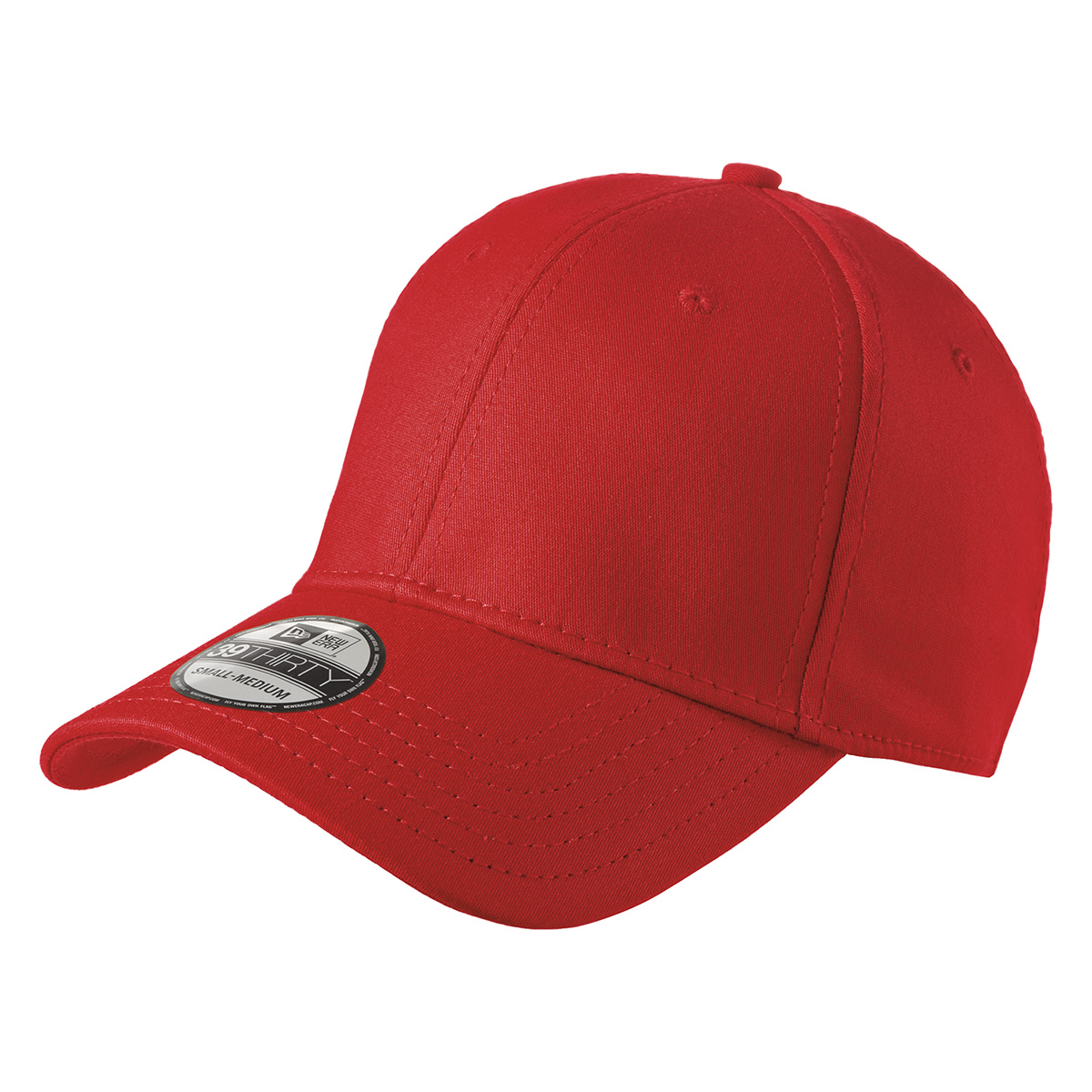 NE1000 New Era® Structured Stretch Cotton Cap - Hit Promotional Products 8f89e5bf0a8