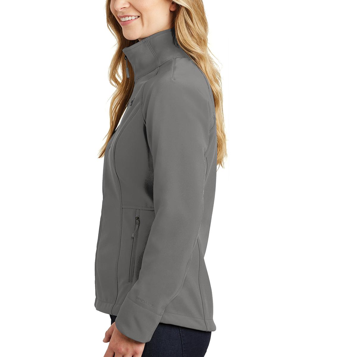 b3a6b4a0c NF0A3LGU The North Face® Ladies' Apex Barrier Soft Shell Jacket ...